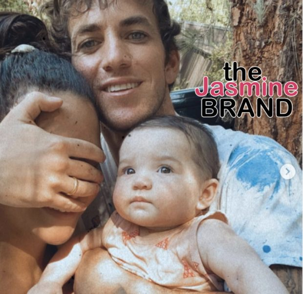 Cassie & Husband Alex Fine Channel Romance Crime Movie w/ Daughter Frankie