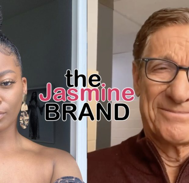 "Ari Lennox Tells Talk Show Host Maury Povich ""F**k You"" After He Seemingly Pokes Fun Of A Black Man & His Son's Nose"