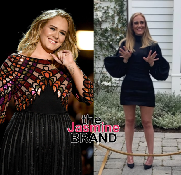 Adele Shocks Her Followers With Dramatic Weight Loss On Her 32nd Birthday, Sparks Debate About Body Image [PHOTOS]