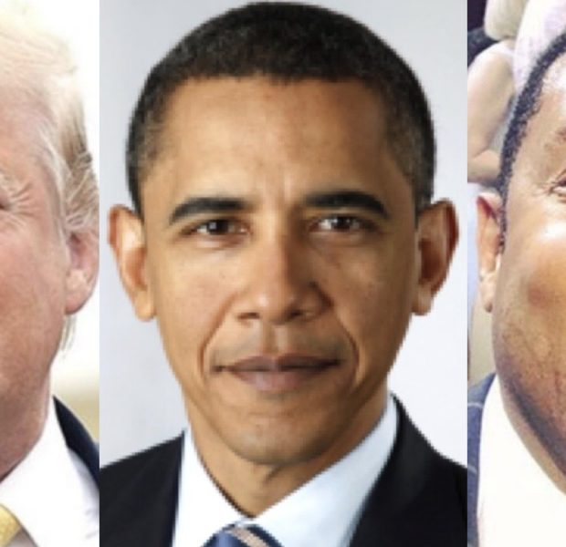 Don Lemon Challenges Donald Trump: What Is It About President Obama That Really Gets Under Your Skin? Is It Because He's Smarter Than You?