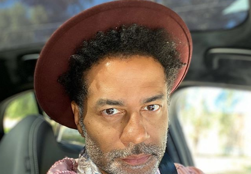 Eric Benet Calls Out Criticism Over His Mature Appearance: Lemme See What Yo' Soda-Drinking, Chicken McNugget Eatin' A** Look Like At 53-Years-Old!