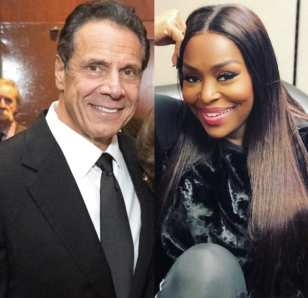 'Married To Medicine' Star Quad Webb-Lunceford Wants To Date New York Governor Andrew Cuomo: You Can Call Me!