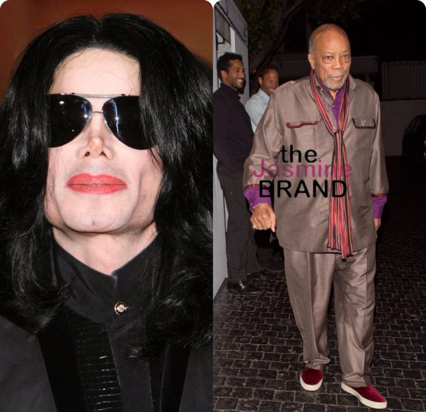 Quincy Jones Loses Millions On Michael Jackson Verdict Appeal