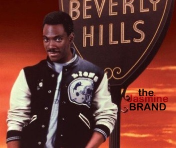 'Beverly Hills Cop 4' Directors Confirm The Netflix Movie Is Still In The Works