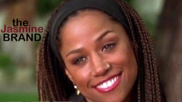 Stacey Dash On 'Clueless' 25 Years Later: Dionne Would Probably Have A Gun & Vote Republican