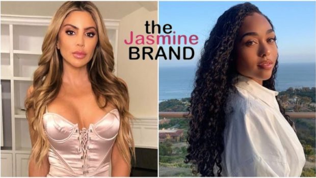 Larsa Pippen Says She Never Trashed Jordyn Woods: If Your Dog Attacks Someone It's Your Dogs Fault Not The Person Walking By