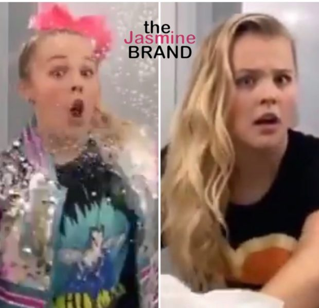 "Teen Star JoJo Siwa Debuts Her ""Average Jo"" Look With TikTok Challenge, Social Media Reacts"