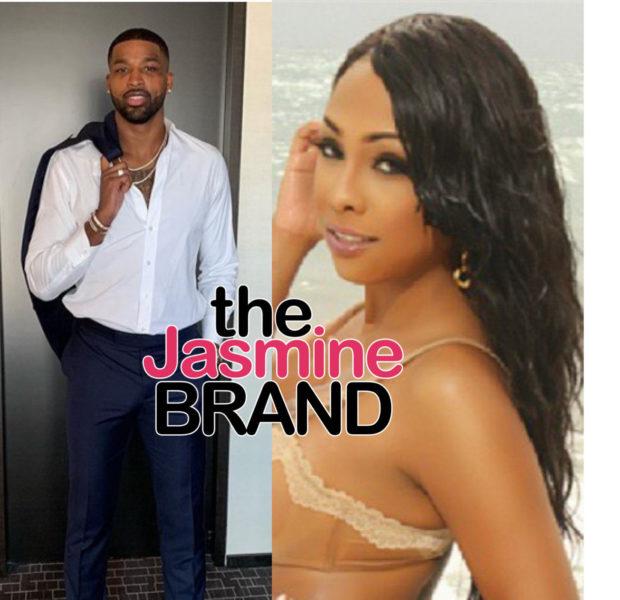 Tristan Thompson Hits Kimberly Alexander With A Lawsuit Amid Her Claims He Fathered Her Child, Calls Her A Porno Model Wanting Fame