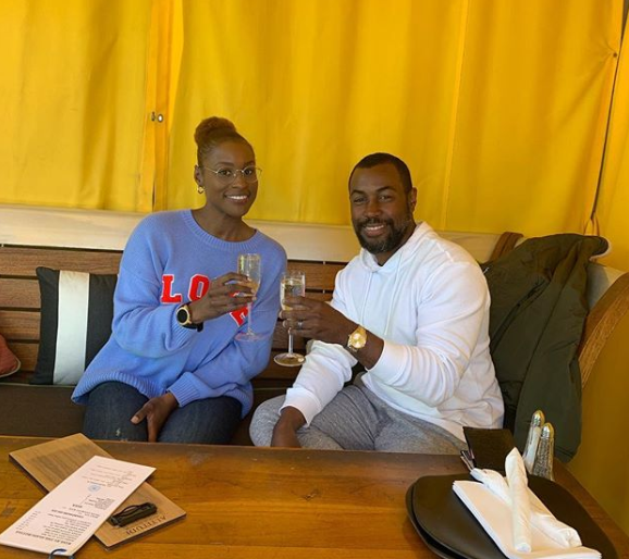 Insecure's Issa Rae & Prentice Penny Respond To Fans Asking For Longer Episodes: Just Enjoy! Stop Trying To Change Us!