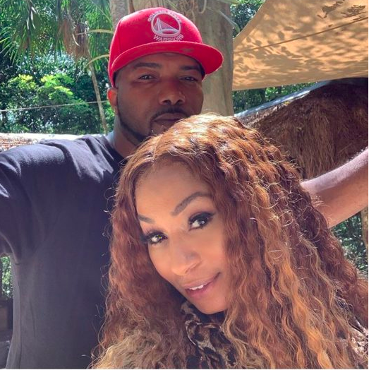 Karlie Redd's Ex-Husband 'Arkansas Mo' Charged W/ COVID-19