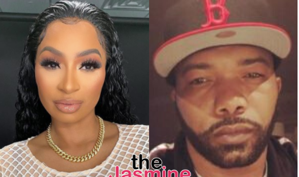 Love & Hip Hop's Karlie Redd's Ex-Husband 'Arkansas Mo' Charged w/ COVID-19 Loan Fraud, Accused Of Using $2 Million Small Business Loan To Buy Jewelry & Rolls Royce