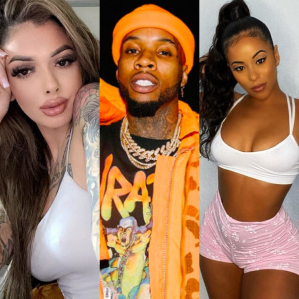 Model Sues Rapper Cardi B Over Naughty Album Cover: IG Model Celina Powell Threatens To Sue