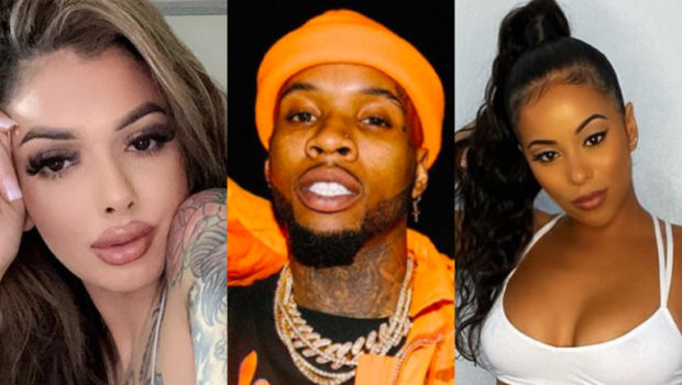 Tory Lanez – IG Model Celina Powell Threatens To Sue Reality Star Kaylin Garcia Over Alleged Fight Involving Rapper: See You In Court B*tch