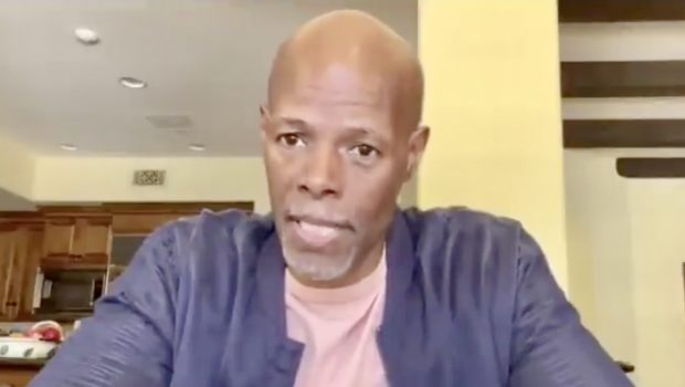 Keenen Ivory Wayans Shows Off His Genitals In Hilarious Address To 2020 Graduates
