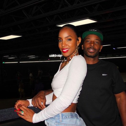 Kelly Rowland On Her Marriage: If I Have To Role Play & Be Alicia Tonight Then It Needs To Happen, Divorce Is NOT An Option