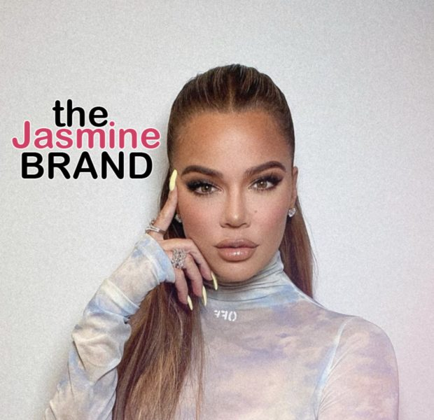 """Khloe Kardashian Sarcastically Says """"I Get Weekly Face Transplants"""" As She Responds To Comment About Her Appearance"""