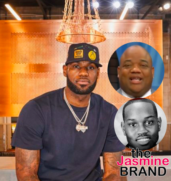 LeBron James Says 'Blacks Are Hunted EVERY TIME We Go Outside' Amid Ahmaud Arbery News, Sports Journalist Jason Whitlock Accuses Him Of 'Sh*t Stirring'