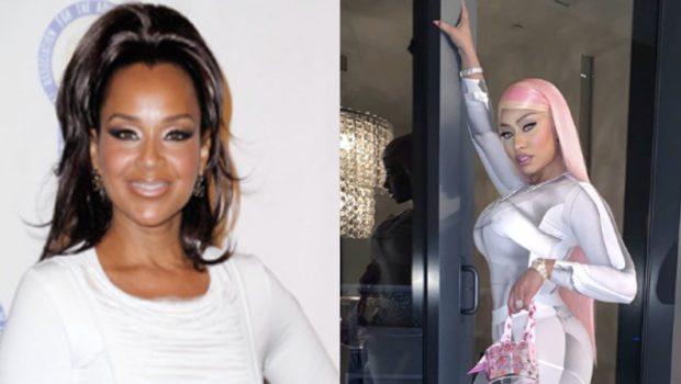 LisaRaye On Lil Kim & Nicki Minaj Comparisons: Kim Came Before You, Why Would You Snub Her? That's Immature!
