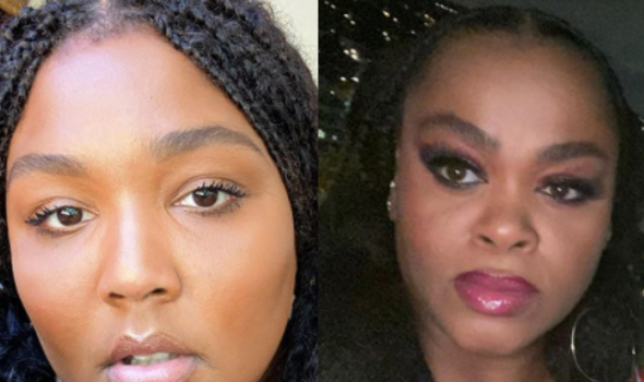 Lizzo Trends On Twitter As Fans Question Why She Doesn't Get Same Type Of Love As Jill Scott