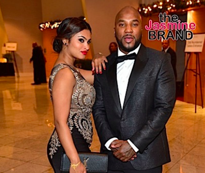 Jeezy's Ex-Fiancée Claims He Attempted To Skip A $30K Court-Ordered Payment For Her New Car