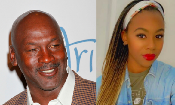 Michael Jordan's Daughter Addresses Her Mom's Absence From 'The Last Dance' Docu