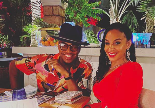 NeYo Proposes To Wife Crystal Smith: Will You Marry Me Again?