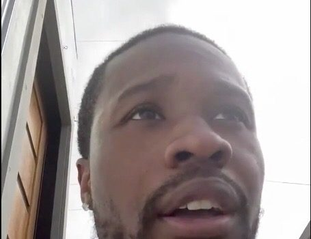 Actor Shameik Moore Faces Backlash After Tweeting: The Black Community Hates To Hear This, But We Need To Learn How To Deal With Police