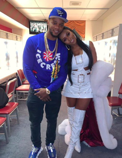 Remy Ma & Papoose Celebrate 12 Year Anniversary!