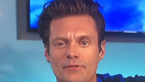 Ryan Seacrest Denies Having A Stroke On TV, Says He Was 'Exhausted' From 'Working Around The Clock'