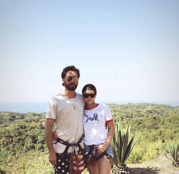 Scott Disick & Sofia Richie Split After 3 Years Together