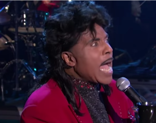 Little Richard Funeral Details Released