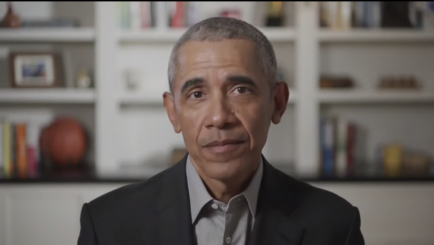 Barack Obama Calls Out Lack Of U.S. Leadership Amid COVID-19 & Ahmaud Arbery 'Injustice' In HBCU Commencement Speech [WATCH]