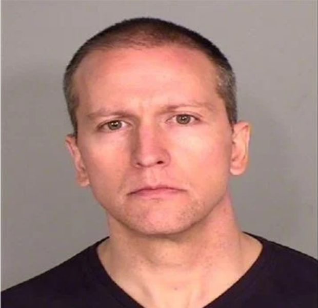 Minnesota Jail Accused Of Only Letting White Officers Guard Derek Chauvin, Sued For Discrimination