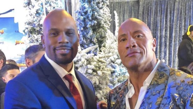 Dwayne 'The Rock' Johnson Reacts To Former WWE Star's Shad Gaspard Death: This One Hurts