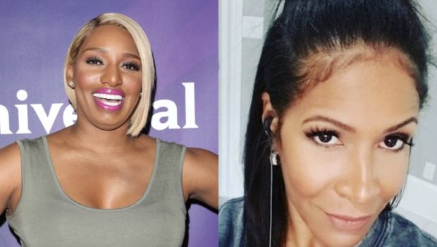Sheree Whitfield Accuses Nene Leakes Of Paying People To Write Her 'RHOA' Reunion Reads, Nene Responds: I Have The Most Iconic Reads To Date!