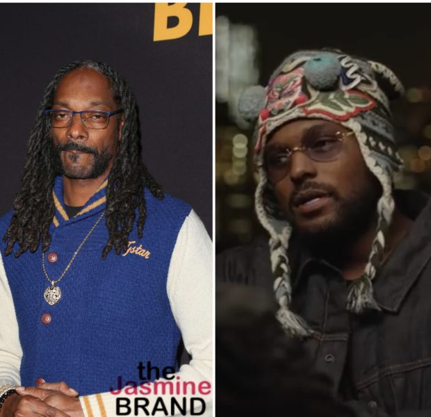 Schoolboy Q To Snoop Dogg: There's No Such Thing As Good Cop