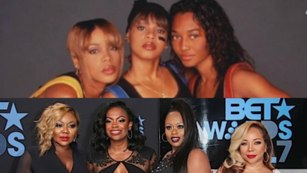 TLC's T-Boz Wants To Battle Xscape Or SWV
