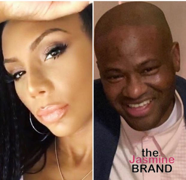 Tamar Braxton & Ex-Husband, Vincent Herbert Sent Son To Counseling Amid Divorce: It's About Setting The Best Example For Him & Being There For Him