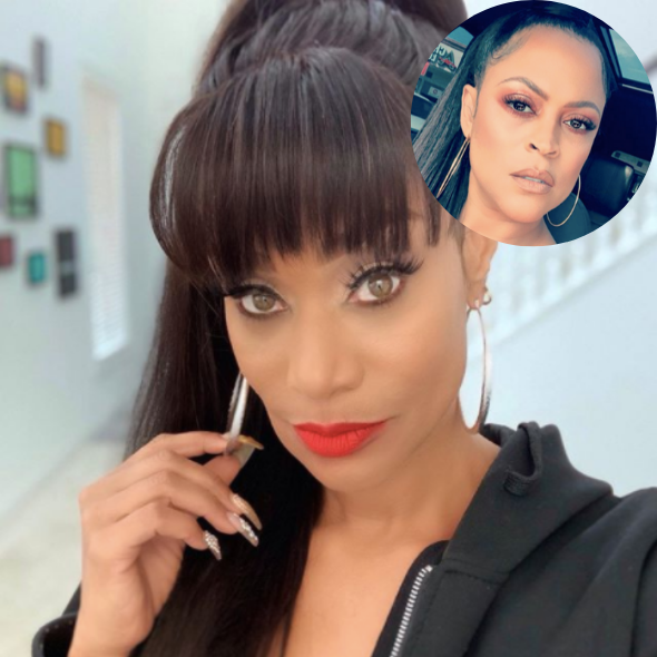 Tami Roman On If She'd Return To 'Basketball Wives': They're Not Asking Me & I'm Not Answering + Says Friendship w/ Shaunie O'Neal Was 1-Sided