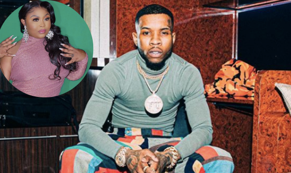 Tory Lanez & Reality Star Shekinah Have Heated Exchange Over Her Gucci Comments: I Said What I Said!