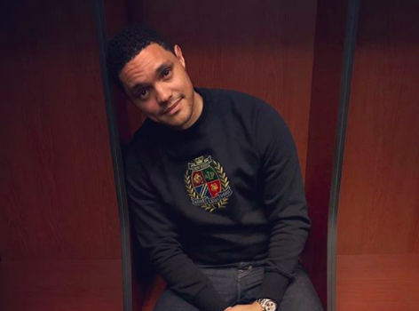 Trevor Noah To Pay Salaries For 25 Of 'The Daily Show' Employees Until They Return To Work