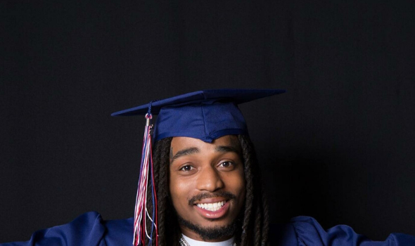 Migos Rapper Quavo Graduates From High School At 29 + Drops New Song 'Need It' To Celebrate