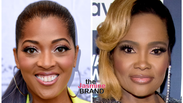 "Married To Medicine's Dr. Heavenly Says ""I'm Not Trying To Be Messy"" As She Asks Co-Star Toya Harris ""What Do You Do When You Ain't Got No Job?"" [VIDEO]"
