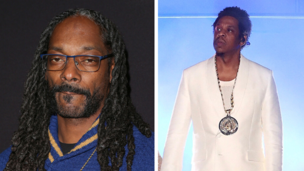 Snoop Dogg Says If He Battles Anyone, It Should Be Jay Z