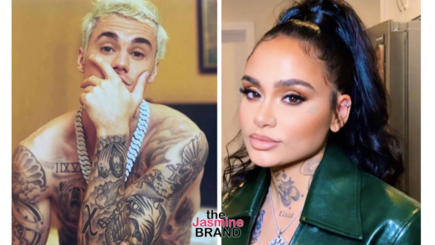 Justin Bieber Says His 'Changes' Album Was R&B After Kehlani Claims She Had The 1st 'Strictly R&B' Album Of The Year