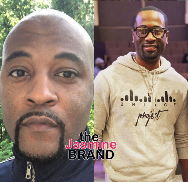 112's Q Parker & Darron Jones Will NOT Participate In Verzuz Battle Against Jagged Edge: We Have A Legal Issue With Our Group!