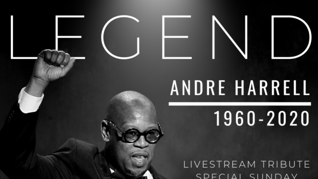 "Andre Harrell Tribute Announced: Uptown Record Artists ""Soul For Real"", Monifah, Aaron Hall To Perform"