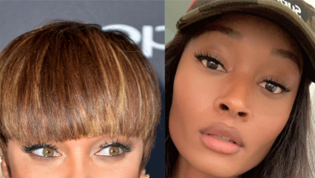 Tyra Banks Reacts To Old 'ANTM' Clip Of Her Criticizing Dani Evans' Gap