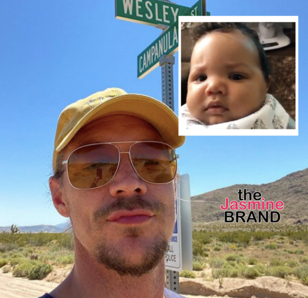 Diplo Hasn't Seen His Newborn Child Because Of Coronavirus Pandemic