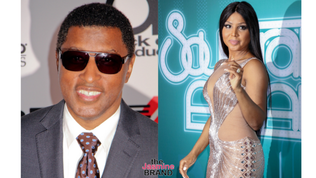"Babyface Announces New Date For 'Waiting To Exhale' Special, Shares ""Secret"" To Writing A Song For Toni Braxton"